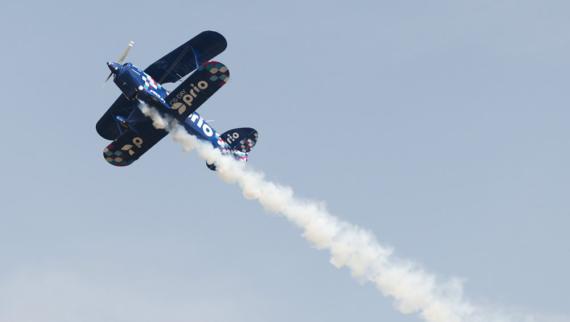 Prio Air Show
