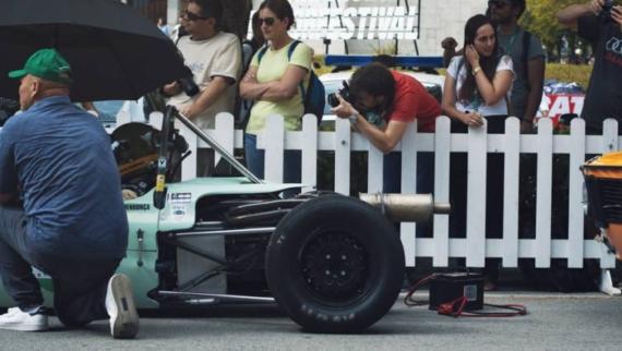 Michelin patrocina Caramulo Motorfestival