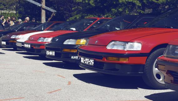 Caramulo Motorfestival cria parque para veículos pré-clássicos