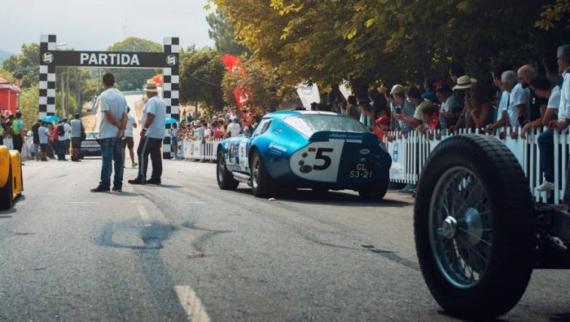 Siga o Caramulo Motorfestival no Facebook