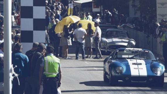 Caramulo Motorfestival vai ser transmitido em directo