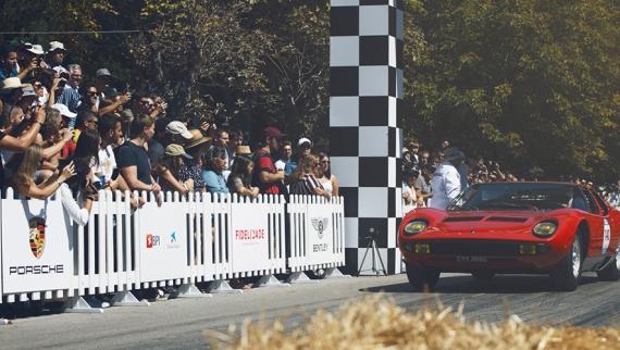 GOUCAM junta-se ao Caramulo Motorfestival